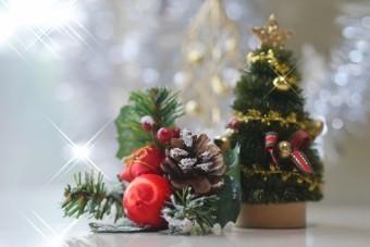 クリスマスグッツ