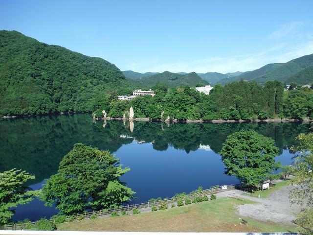 群馬県の湖