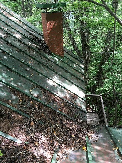 渋川市の雨漏り修理調査|屋根カバー工法のお見積り
