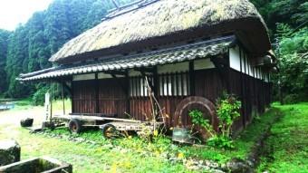風情ある日本の古民家