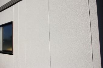 お家の壁(外壁)