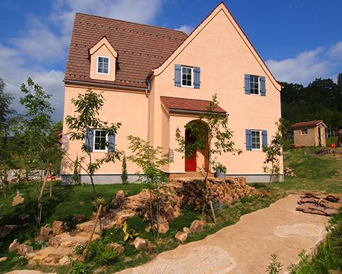 海外の住宅